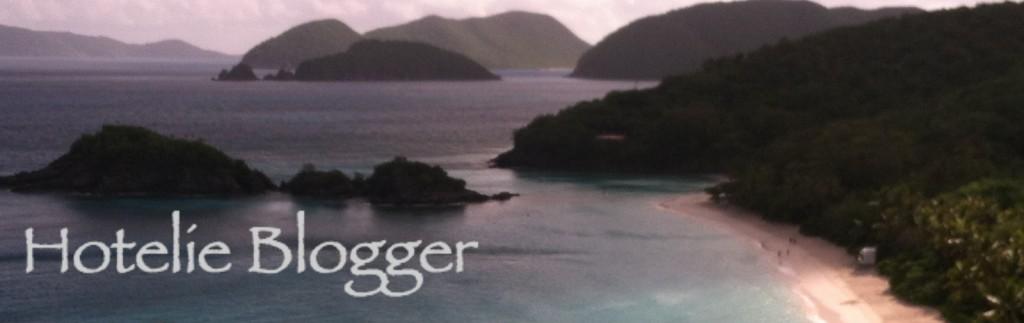 Hotelie Blogger
