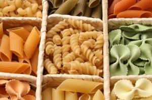 pasta-types